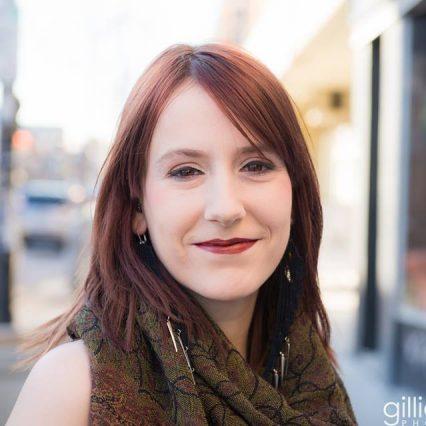 Jennifer Masson Pic